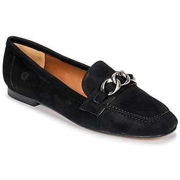 Shoes Women Loafers Betty London JYVOLI Black