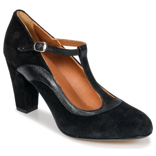 Shoes Women Heels Betty London JUTOK Black