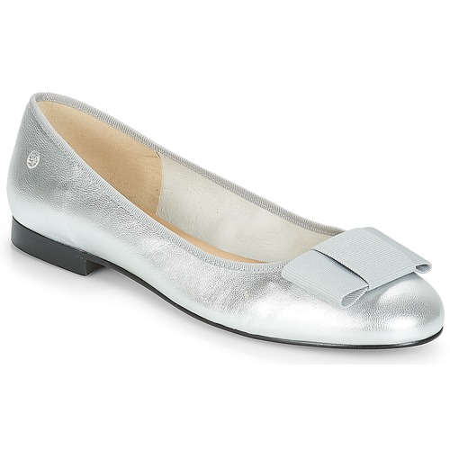 Shoes Women Flat shoes Betty London FLORETTE Silver