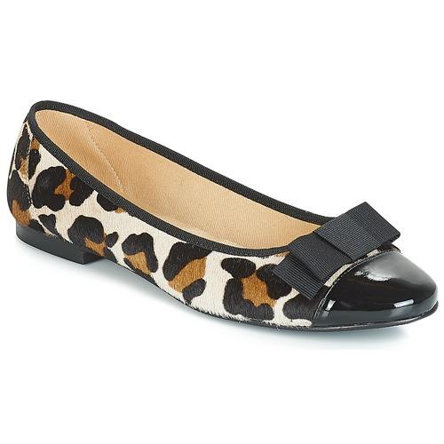 Shoes Women Flat shoes Betty London JOSSECA Multi