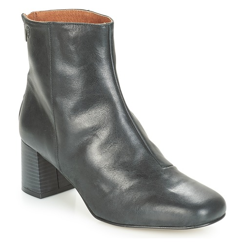 Shoes Women Ankle boots Betty London JAIJAI Black