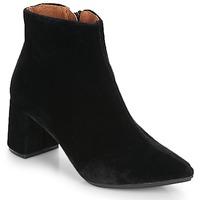 Shoes Women Ankle boots Betty London JILOUTE Black
