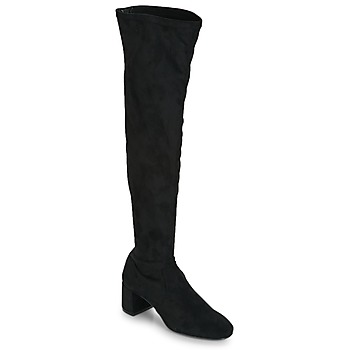 Shoes Women Thigh boots Betty London JOUBITU Black