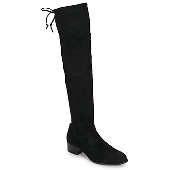 Shoes Women Thigh boots Betty London JAZUMI Black