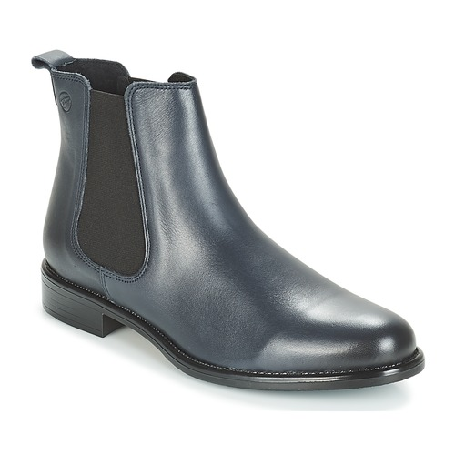 Shoes Women Mid boots Betty London NORA Marine