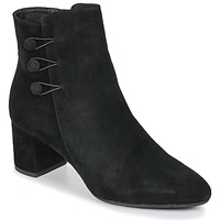 Shoes Women Ankle boots Betty London JOYE Black
