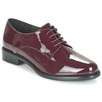 Shoes Women Derby Shoes Betty London CAXO Bordeaux