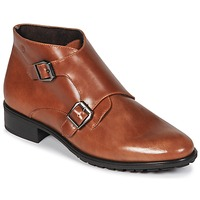 Shoes Women Mid boots Betty London JIELO Brown