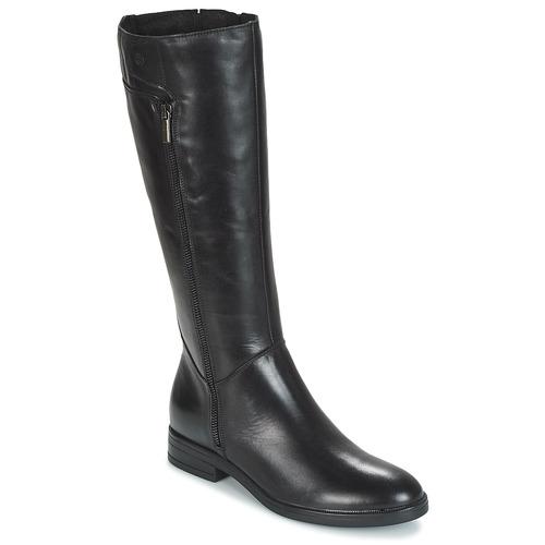 Shoes Women High boots Betty London JANKA Black