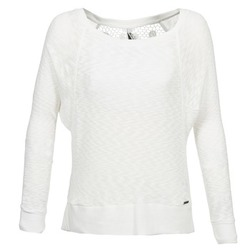Clothing Women jumpers Pepe jeans TWAIN White