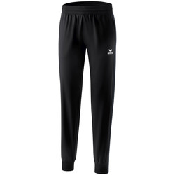 Clothing Women Tracksuit bottoms Erima Pantalon présentation femme  Premium One 2.0 noir