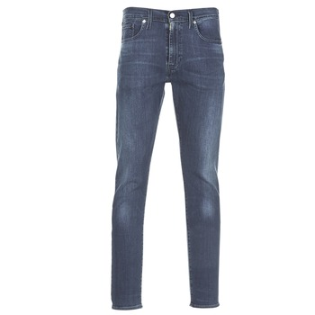 Clothing Men Slim jeans Levi's 512 SLIM TAPER FIT Headed / South