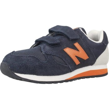 Shoes Children Low top trainers New Balance OBY KIDS LIFESTYLE Blue