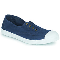 Shoes Low top trainers Victoria 6623 Marine