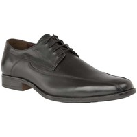 Shoes Men Shoes Lotus Huntington Mens Formal Lace Up Shoes black