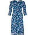 Anastasia White Stuff - Women's Floral Shift Dress, Green