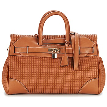 Bags Women Handbags Mac Douglas BRYAN PYLA S Chestnut