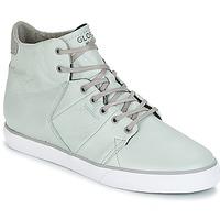 Shoes Men Hi top trainers Globe Los Angered Grey