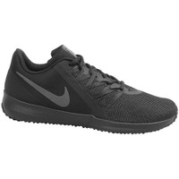 Shoes Men Low top trainers Nike Varsity Complete Trainer Black