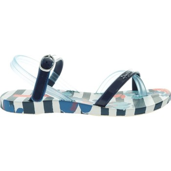 Shoes Children Sandals Ipanema Fashion Sand V Kids Navy blue