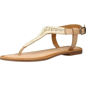 Shoes Women Sandals Gioseppo 45338G Light Brown