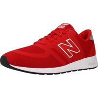 Shoes Men Trainers New Balance MRL420 Red