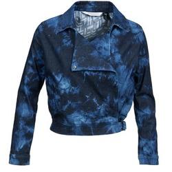 Clothing Women Jackets Nikita BAY Blue