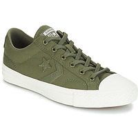 Shoes Low top trainers Converse STAR PLAYER OX Green