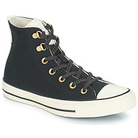 Shoes Women Hi top trainers Converse CHUCK TAYLOR ALL STAR - HI  black