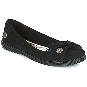 Shoes Women Flat shoes Blowfish Malibu GIMLET Black