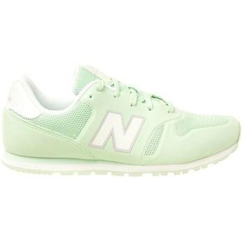 Shoes Children Low top trainers New Balance 373 Celadon