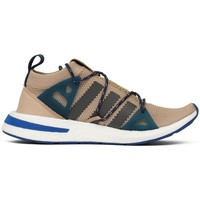 Shoes Women Low top trainers adidas Originals Arkyn Women Blue