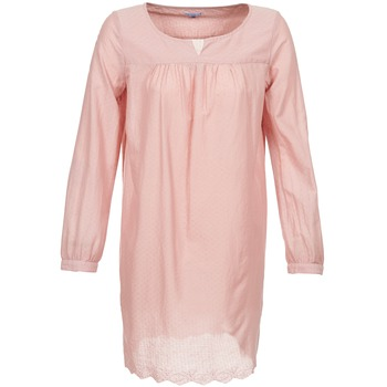 Clothing Women Short Dresses Bensimon BAHIA Pink