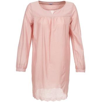Clothing Women Short Dresses Bensimon BAHIA Pink