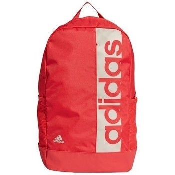 Bags Rucksacks adidas Originals Linear Performance Red
