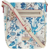 Bags Small shoulder bags Nobo NBAGE2890C012 Blue