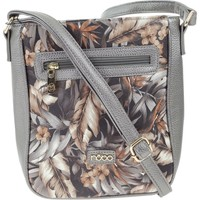 Bags Small shoulder bags Nobo E4130 Beige-Brown-Grey