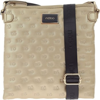 Bags Small shoulder bags Nobo E1120 Beige