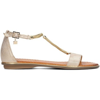 Shoes Women Sandals Carinii ST2578180180000971 Golden