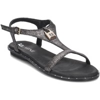 Shoes Women Sandals Carinii B4012NI40000000971 Black
