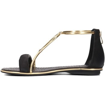 Shoes Women Sandals Carinii B4023360000000971 Black