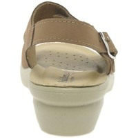 Shoes Women Sandals Padders Bluebell Womens Casual Sandals brown