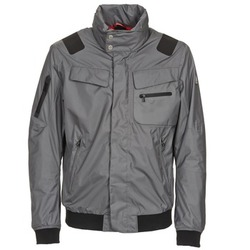 Clothing Men Jackets Gaastra TRAFALGAR Grey