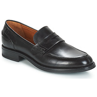 Shoes Men Loafers Carlington JALECK Black