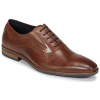 Shoes Men Brogues Carlington JRANDY Brown