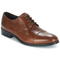 Shoes Men Derby Shoes Carlington JASPERA Brown