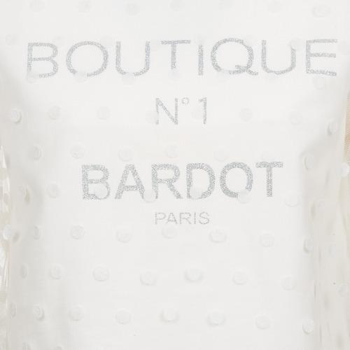 Brigitte Anastasie Ecru Bardot Ecru Bardot Brigitte Anastasie Brigitte 4qwdzqn
