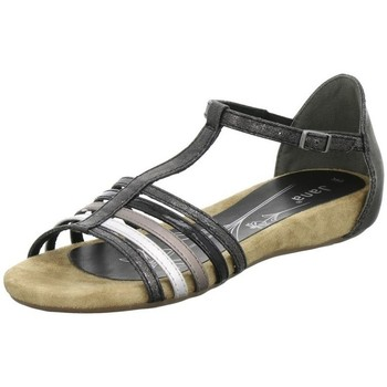 Shoes Women Sandals Jana 882810524085 Black