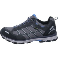 Shoes Low top trainers Meindl Activo Gtx Grey