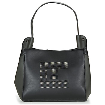 Bags Women Small shoulder bags Ted Lapidus DAUPHINE Black